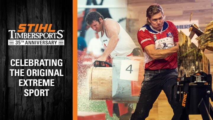 The Original Extreme Sport Celebrates its 35th Anniversary