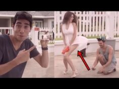 Zach King Magic Vines Compilation 2018 – Amazing Magic FAIL GIRL Best Magic tricks ever