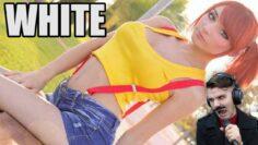 White Girl FAIL (Funny Images of White Girls)