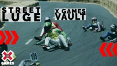 Street Luge 1999: X GAMES THROWBACK | World of X Games