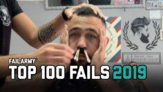 The Top 100 Fails of the Year (2019) | FailArmy