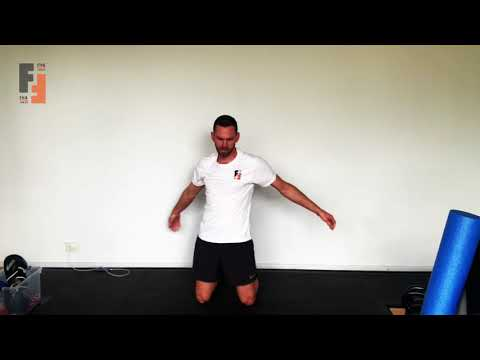 F&F Online Bootcamp – 'Extreme Sports' Workout