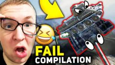 PATOLOGIA – Fail Compilation – World of Tanks