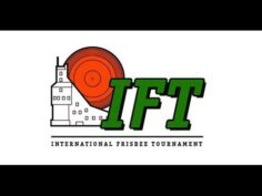 Guts and Glory – The History of the International Frisbee Tournament