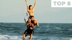 Naked XTreme Sports Compilation   Top 6