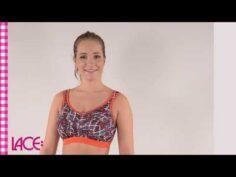Anita – Extreme Control Sport Beha – Dance | Lace-lingerie.nl