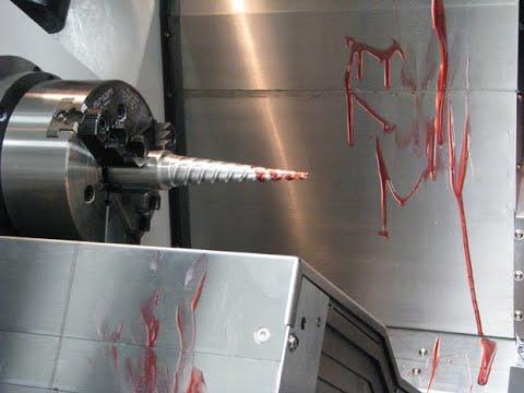 CNC CRASH FAIL COMPILATION