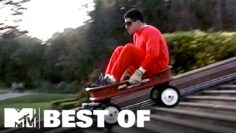 Best of EXTREME Sports 😬 Jackass