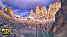4K Nature 24/7 – World's Most Beautiful Places Captured in 4k Ultra HD Video Quality