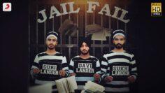 The Landers – Jail Fail   Mr V Grooves   Latest Punjabi Song 2016