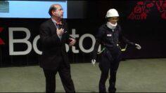 TEDxBoston – Joe Coughlin – Aging as an Extreme Sport