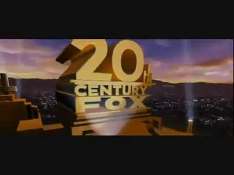 20th Century Fox Fail