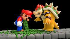 Super Mario Bloopers – Fail Compilation V3